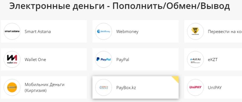 Микрофинансовые компании онлайн займы